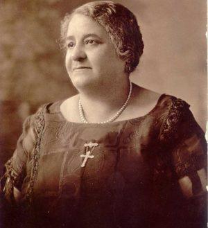 Maggie L Walker