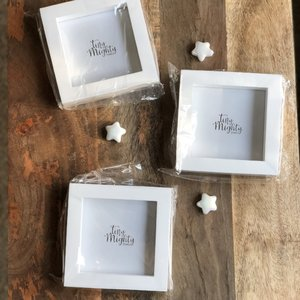 DIY Home Accent Frames