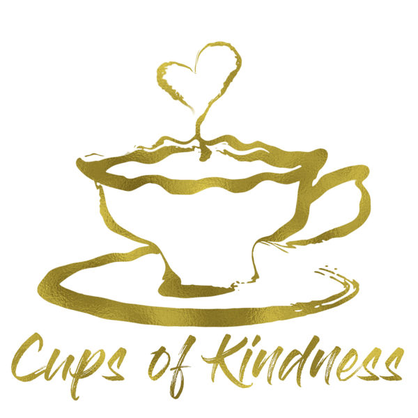 Cups of Kindness Charity Logo