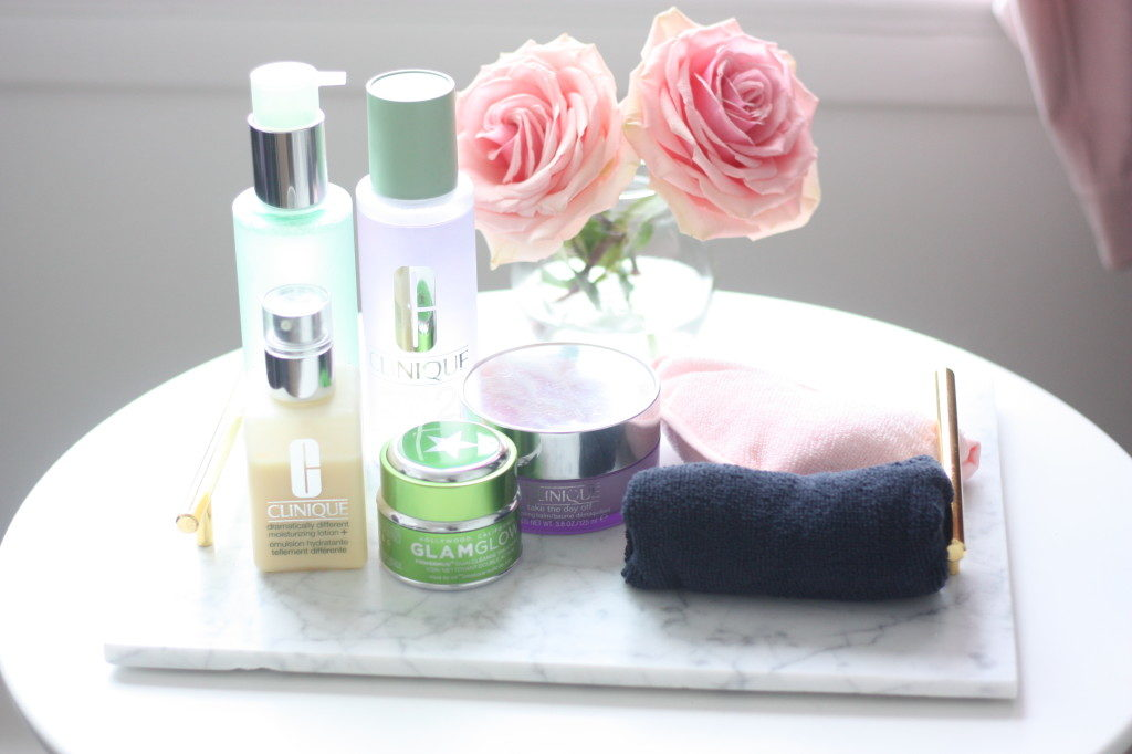 Beauty Facial Cleaners