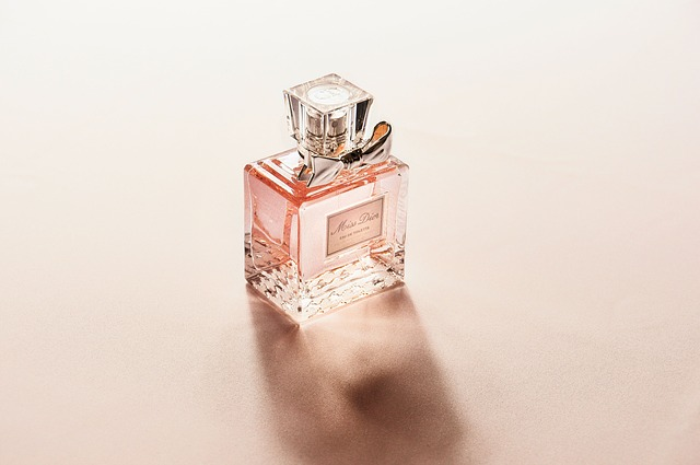 Perfume mother's day gift ideas