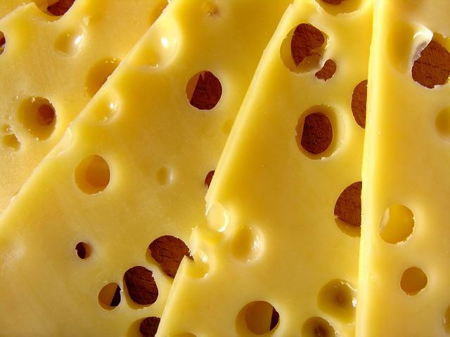 lactose causing acne