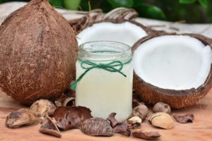 Coconut Natural Hair Conditioner