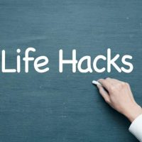 Real Life Hacks That You Will Actually Use