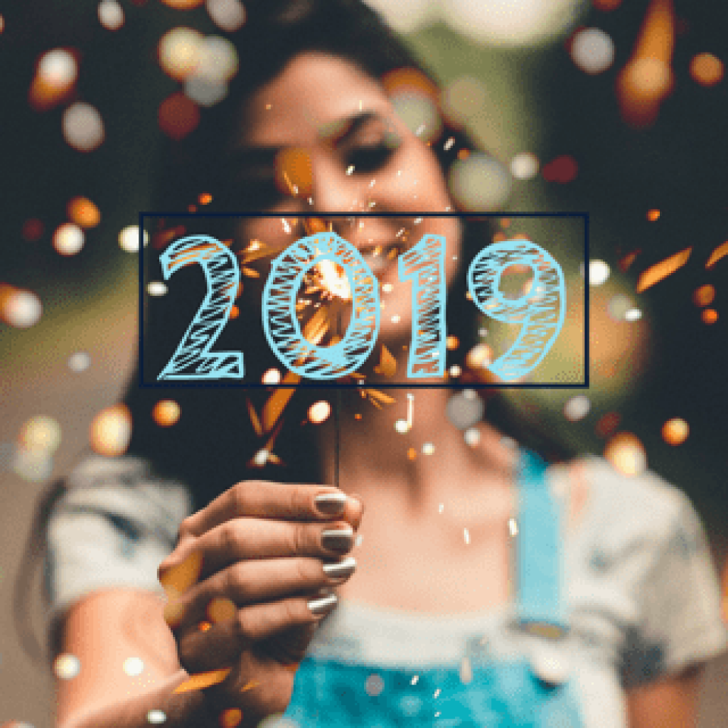 10 ways to keep your New Year Resolutions