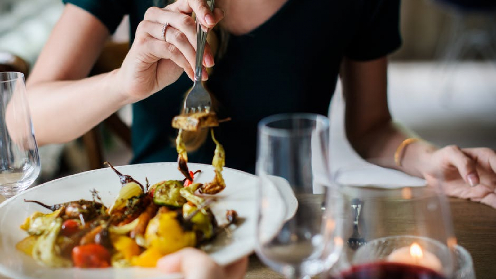 How to recuperate from Holiday Dinning