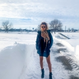 Ana Lefebvre Winter Tips