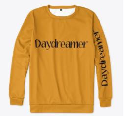 Daydreamer hoodie