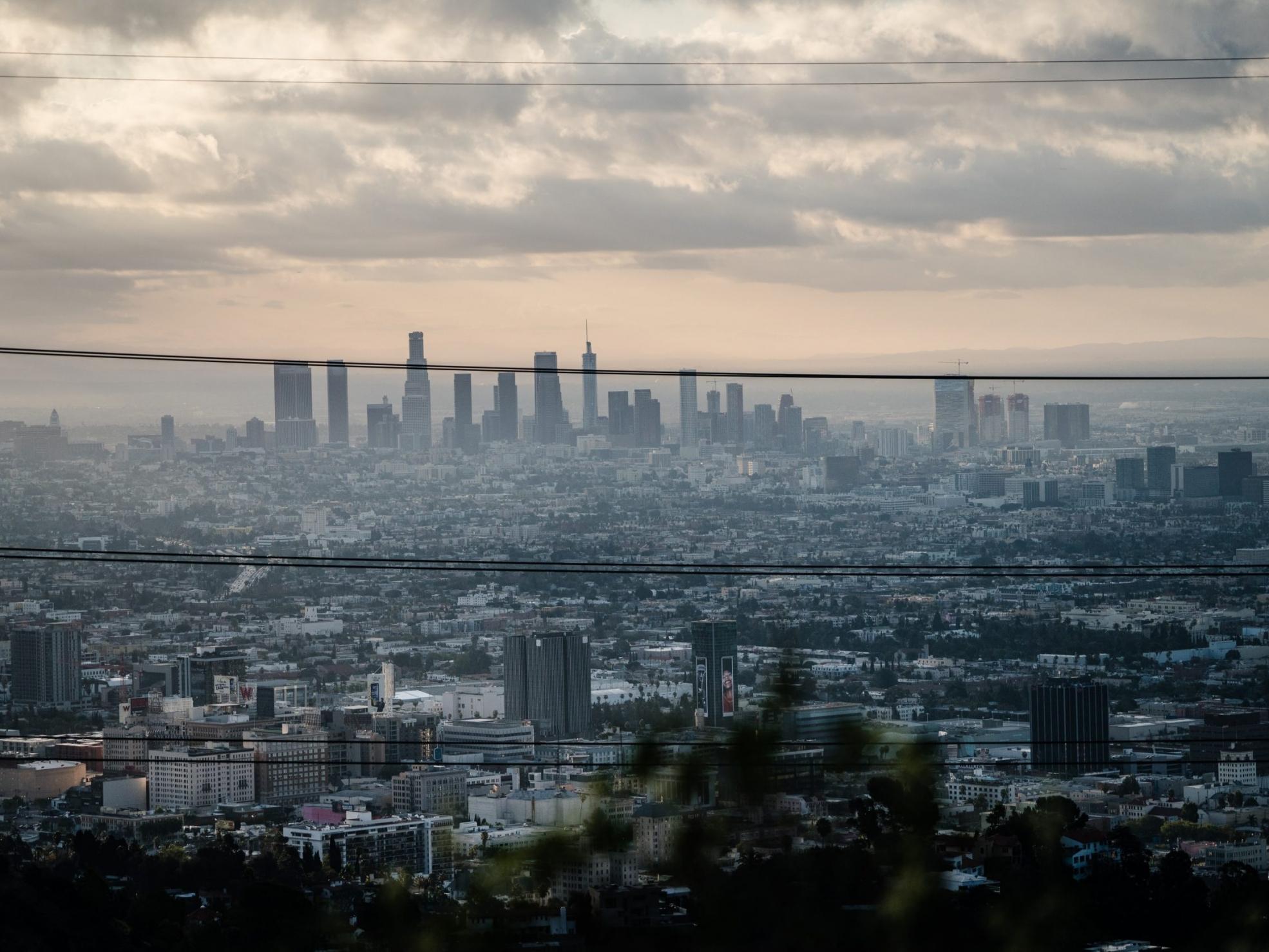 Los Angeles Covid-19