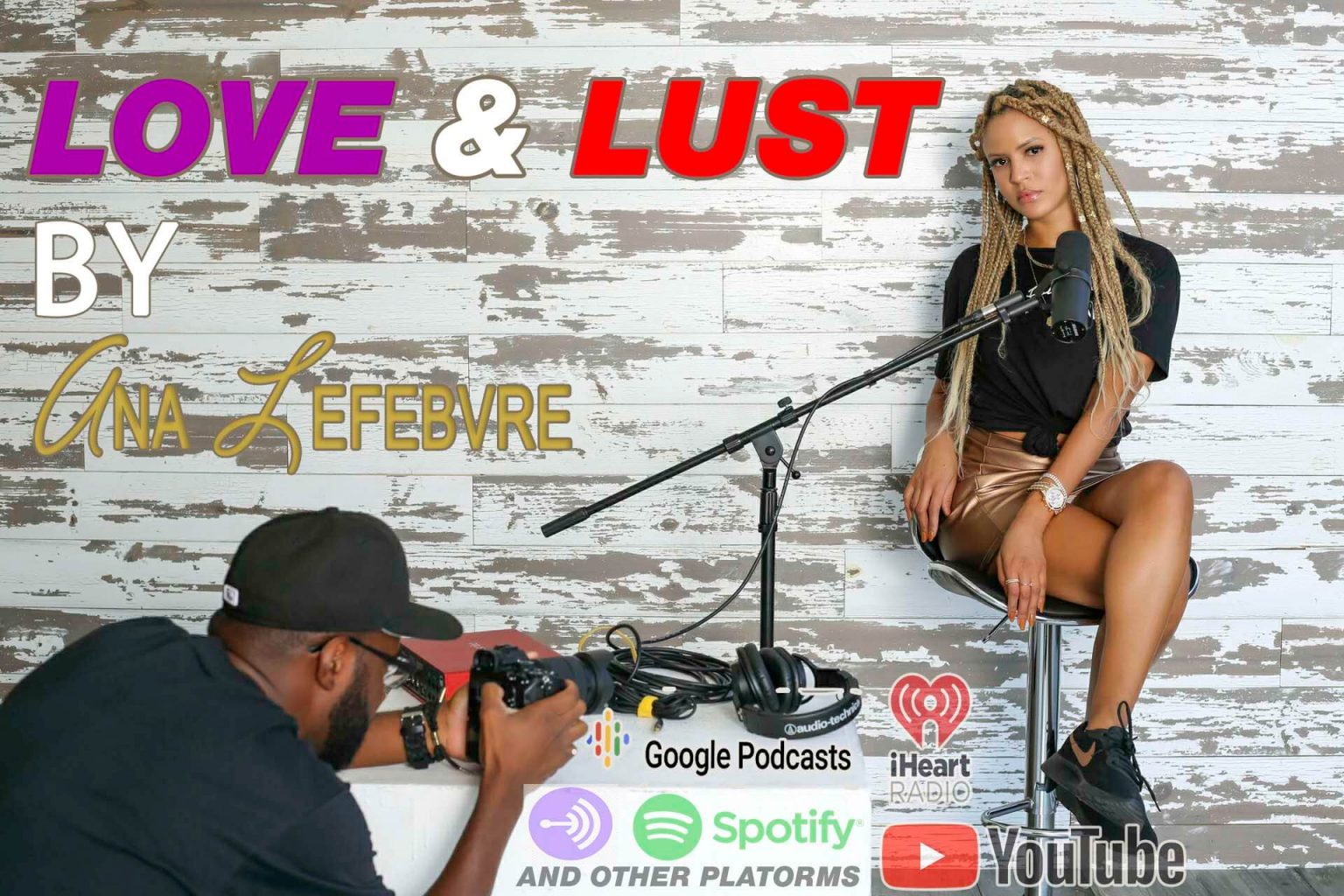 Love and Lust Podcast