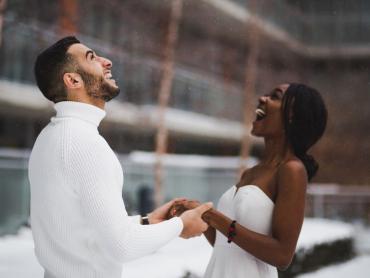 Sex vs. Intimacy