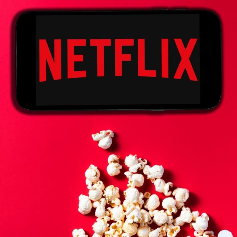 What Series to Watch on Netflix this Month?